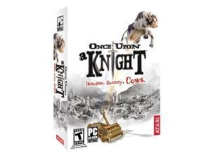 Once Upon a Knight VG+/NM