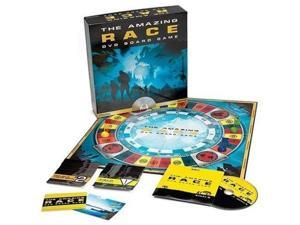 Amazing Race, The - DVD Board Game EX