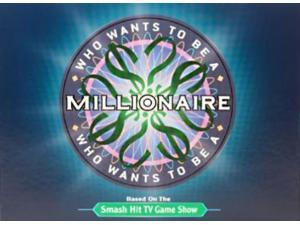 Who Wants to be a Millionaire VG/EX