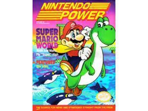 """#28 """"Super Mario World, Star Wars, Final Fantasy Adventure"""" VG/EX"""