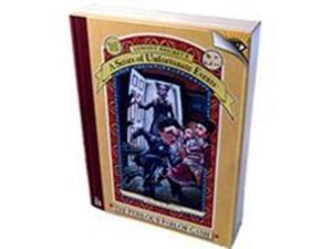Lemony Snicket's - A Series of Unfortunate Events, The Perilous Parlor Game VG/NM