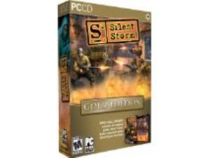S2 - Silent Storm Gold Edition NM