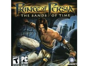 Prince of Persia - The Sands of Time NM