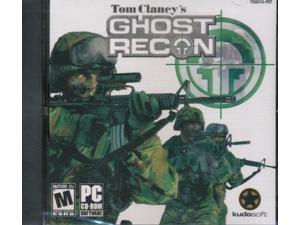 Tom Clany's Ghost Recon NM