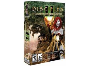 Disciples II - Rise of the Elves NM