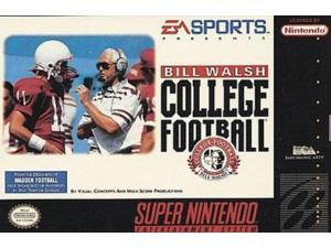 Bill Walsh College Football - 1994 NM