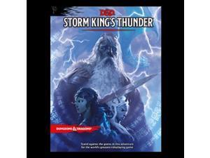 Storm King's Thunder MINT/New