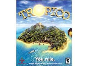 Tropico (Big Box) VG/EX