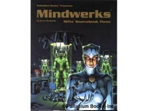Sourcebook #3 - Mindwerks Fair+