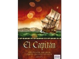 El Capitan NM-