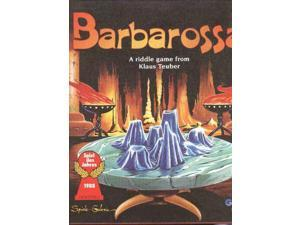 Barbarossa VG/NM