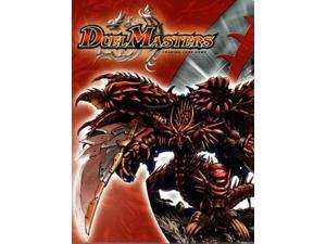 Duel Masters 2-Pocket Folder EX