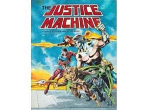 Justice Machine, The VG+