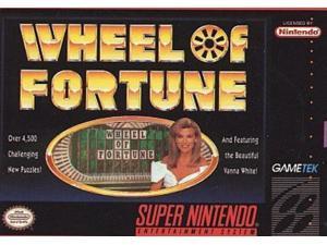 Wheel of Fortune NM