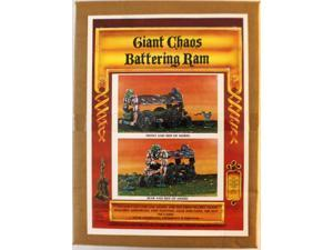 Giant Chaos Battering Ram NM