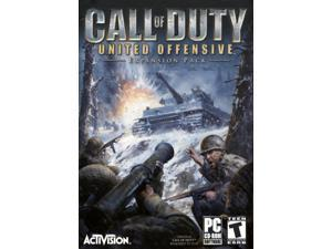 Call of Duty - United Offensive NM