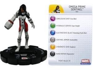 Omega Prime Sentinel NM
