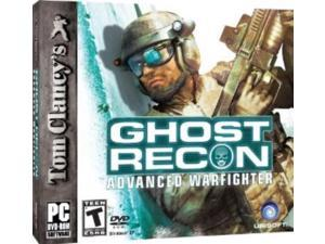 Tom Clancy's Ghost Recon - Advanced Warfighter NM