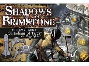 Custodians of Targa Enemy Pack SW (MINT/New)