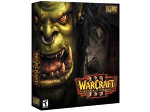 Warcraft III Reign of Chaos NM