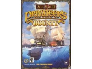 Age of Sail II - Privateer's Bounty VG/NM