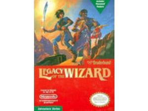 Legacy of the Wizard NM