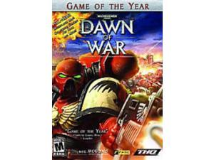 Warhammer 40,000 - Dawn of War, Game of the Year Edition NM