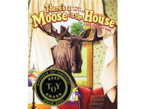 There's a Moose in the House NM-