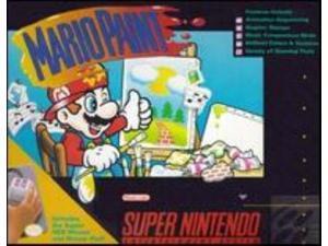 Mario Paint NM