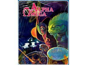 Alpha Omega (2nd Edition) VG/NM