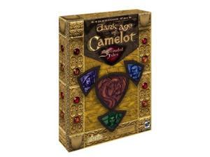 Dark Age of Camelot - Shrouded Isles NM