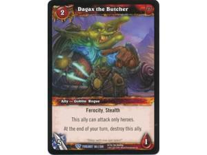 Dagax the Butcher (R) NM