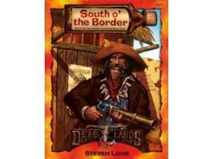 South o' the Border NM-