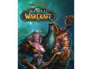 Art of World of Warcraft, The NM-