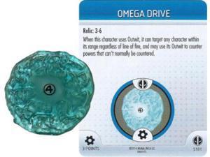 Omega Drive NM