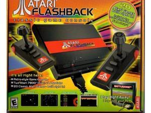 Atari Flashback NM