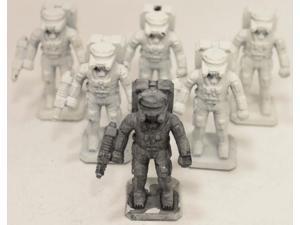 Omega Virus Commando Techsuit #1 NM