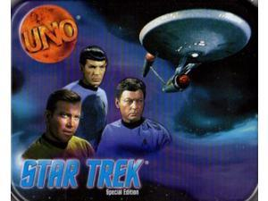 Uno (Star Trek Special Edition) NM