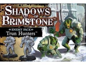 Trun Hunters Enemy Pack SW (MINT/New)