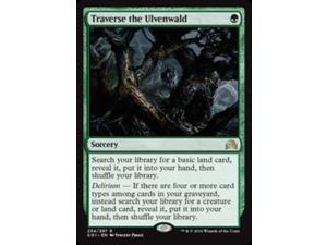 Traverse the Ulvenwald (R) NM