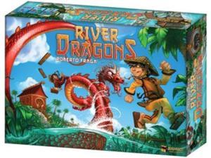 River Dragons NM