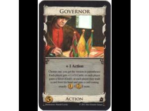 Promo Cards - Governor SW (MINT/New)