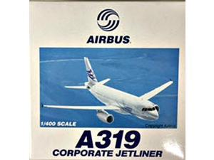 Airbus A319CJ - Corporate MINT/New