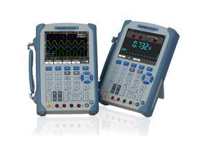 Handheld Oscilloscope Hantek DSO1060 Digital Storage Oscilloscope Scope Meter 60MHz
