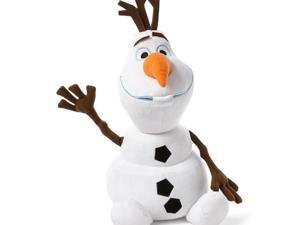 ZNUONLINE Dolls 240137_4 Frozen 50cm/19.7inch Olaf Doll - Soft Stuffed Plush