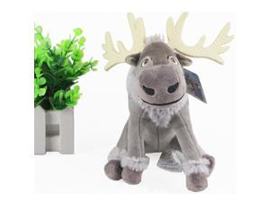 ZNUONLINE 240138 20cm Forzen Sven Doll - Soft Stuffed Plush Toy
