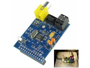 HIFI Digi Digital Audio Card with I2S to S/PDIF for Raspberry PI B