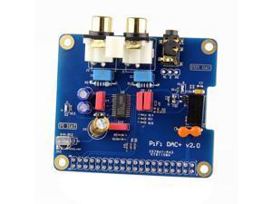 PiFi Digi / DAC+ / HIFI Digital Audio Card for Raspberry PI B+
