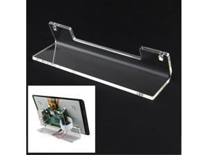 Acrylic Base Holder Stander for Official Raspberry pi 7 inch Touchscreen Display