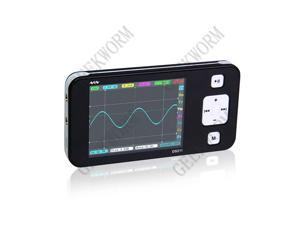 "DS211 2.8"" TFT LCD Mini Portable Pocket Digital Oscilloscope 2.8 Inch Portable Oscilloscope"